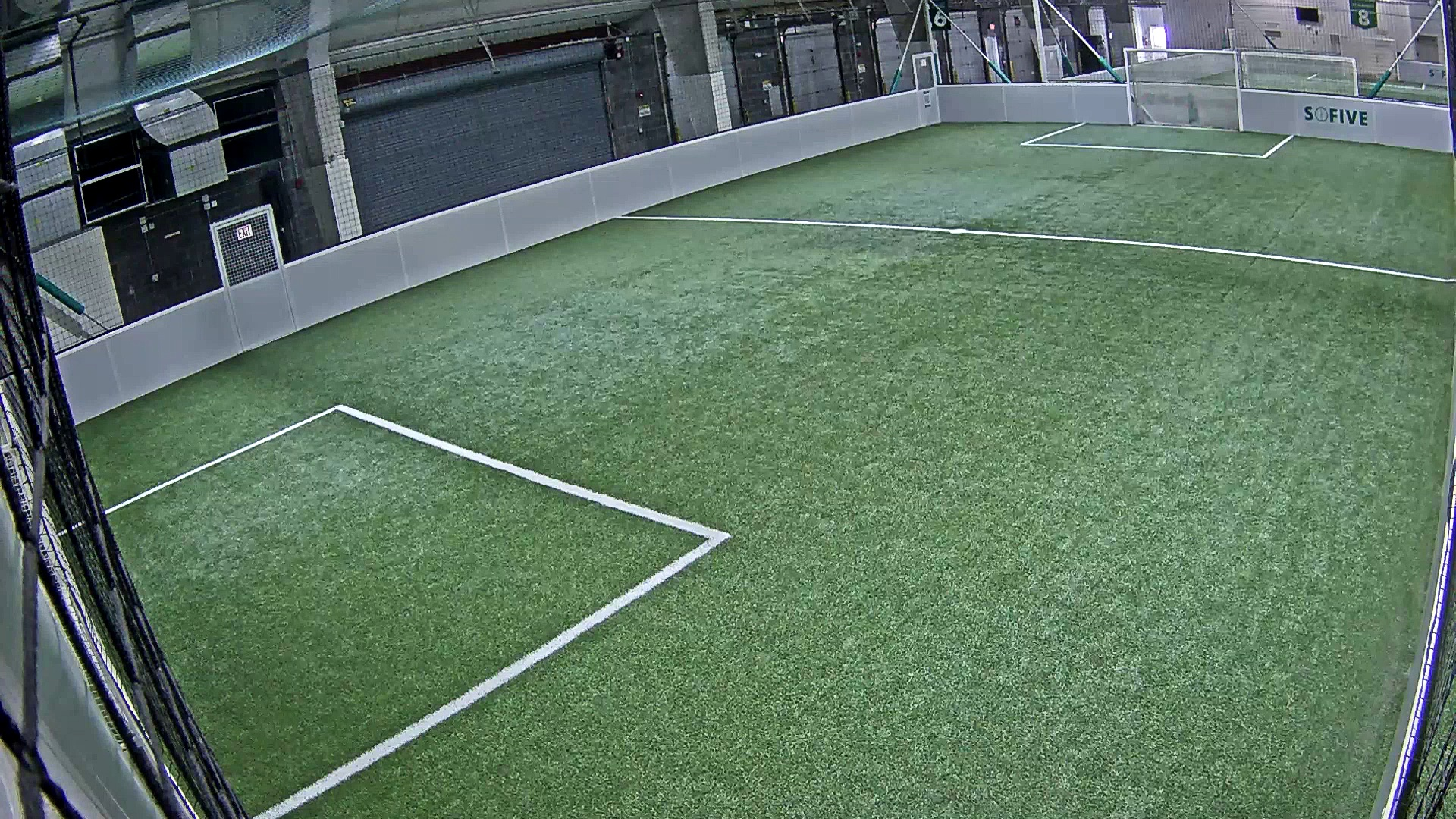 09/15/2019 13:00:01 - Sofive Soccer Centers Rockville - Maracana
