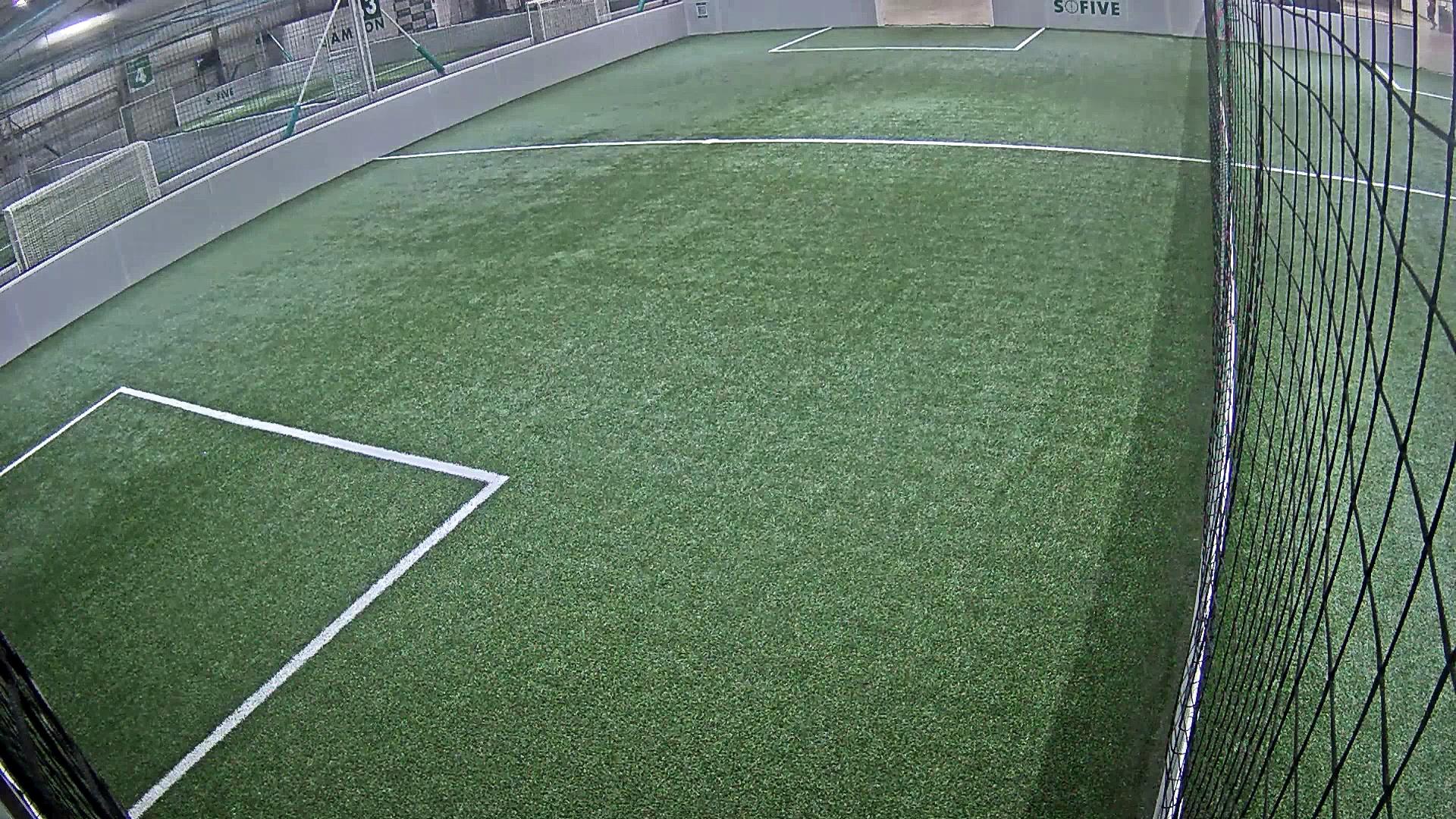 09/15/2019 13:00:02 - Sofive Soccer Centers Rockville - Santiago Bernabeu