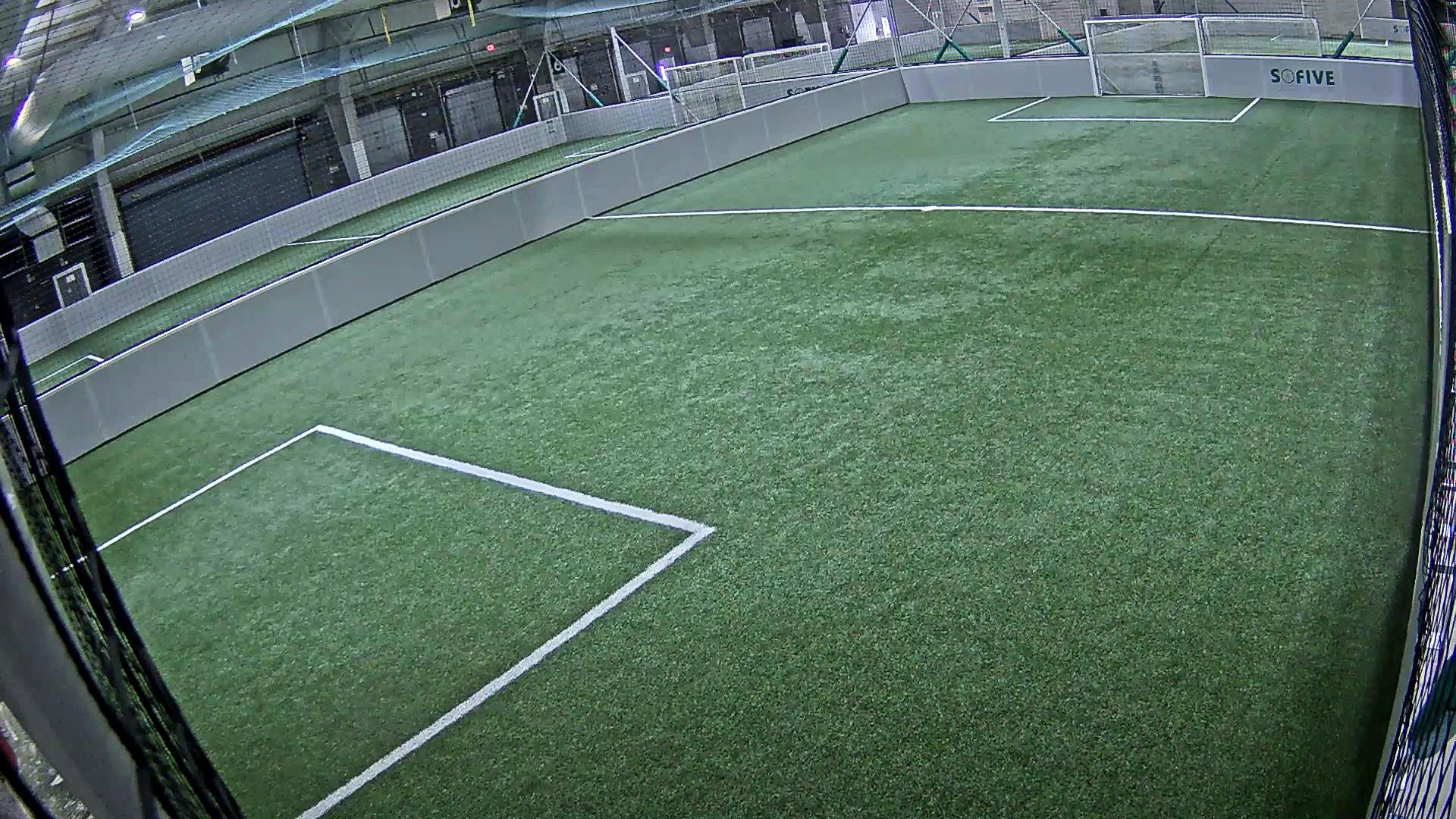 09/15/2019 13:00:01 - Sofive Soccer Centers Rockville - Anfield