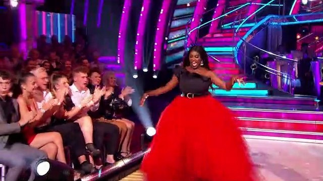 Strictly Come Dancing S17E02 Strictly: The Professionals