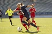 Paris Saint-Germain - Dijon FCO (féminine) : Les buts