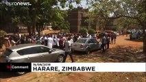 En pleine grève, l'inquiétante disparition d'un médecin syndicaliste au Zimbabwe