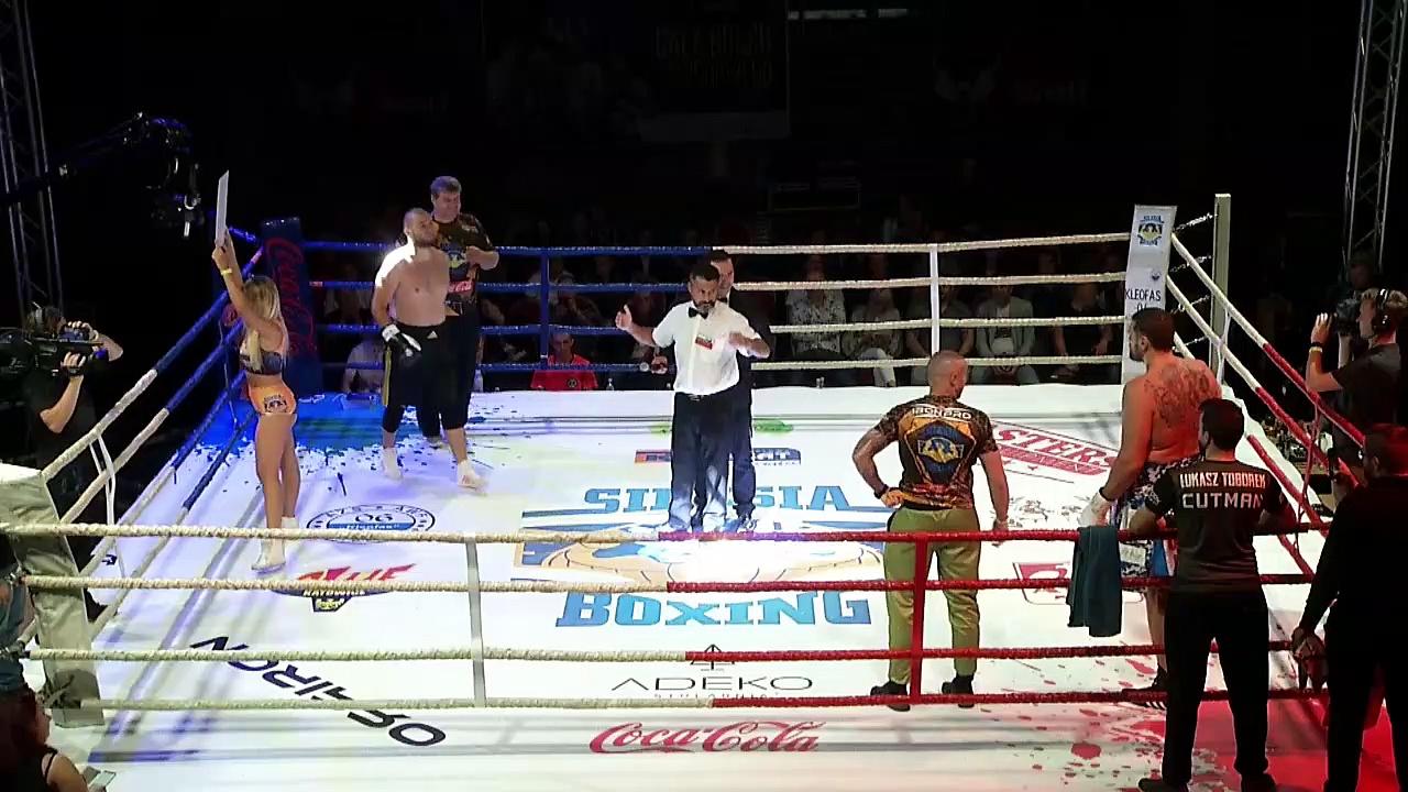 Gogita Gorgiladze vs Mariusz Wach (14-09-2019) Full Fight