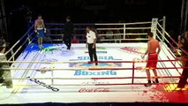 Piotr Tomaszek vs Viacheslav Andreiev (14-09-2019) Full Fight