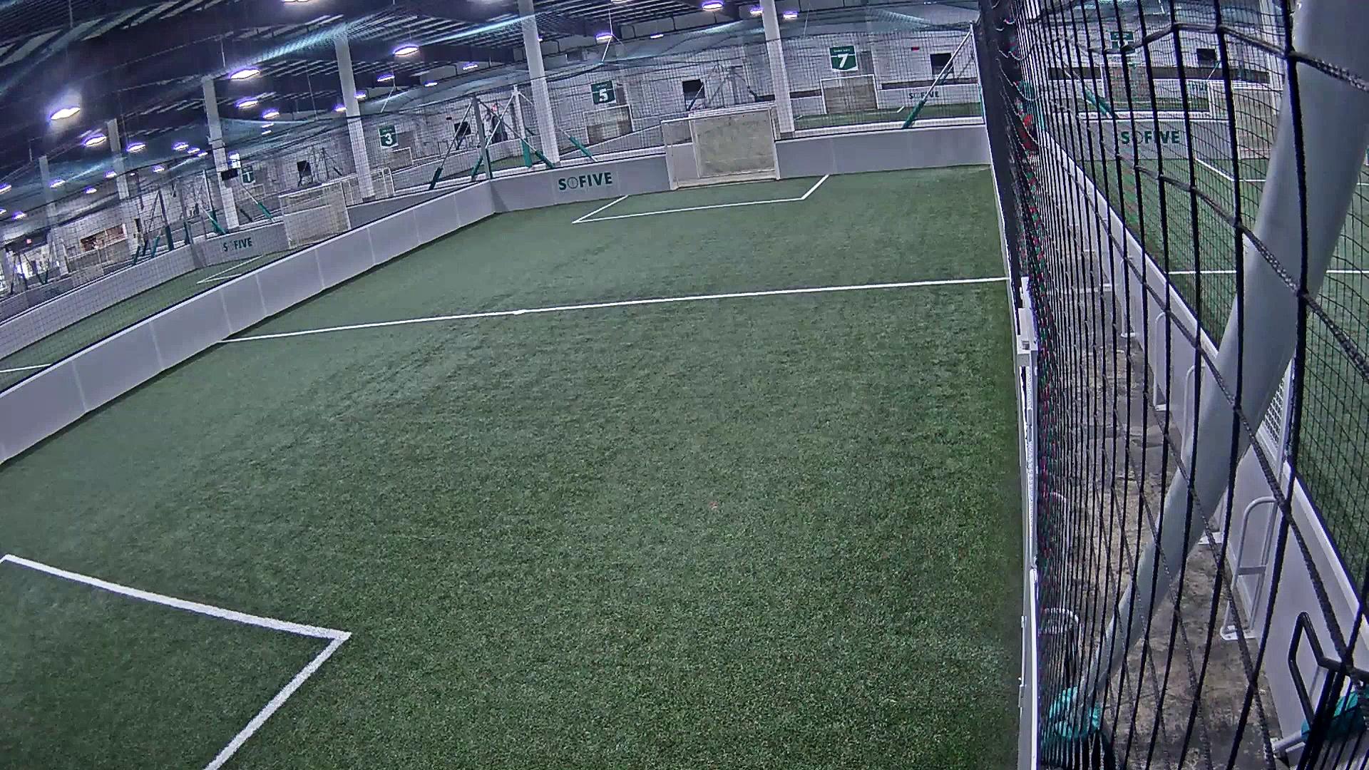 09/15/2019 13:00:01 - Sofive Soccer Centers Brooklyn - Monumental
