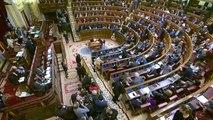 El rey Felipe VI abre ronda de consultas con la amenaza de elecciones en el horizonte