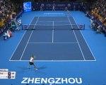 Zhengzhou - Pliskova domine Martic et remporte la première édition