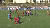 U19 Nationaux : Les buts du match SMCaen 2-0 US Boulogne