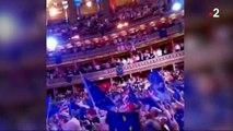Royaume-Uni : les europhiles se montrent