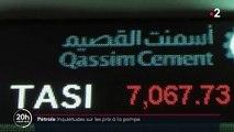 Arabie saoudite : le bombardement d'une raffinerie de pétrole menace les prix à la pompe