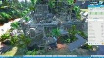 The Hill: Mega Park! Park Spotlight 154 #PlanetCoaster