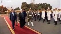 Syrien-Gipfel: Erdoğan, Putin, Rohani sprechen über Idlib