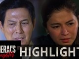 Rhian wonders why Tiago backs out from election The General's Daughter