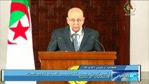 ALGÉRIE : L'élection présidentielle est fixée au 12 décembre (Officiel)