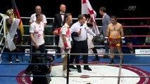 Ronny Gabel vs Vladimer Janezashvili (14-09-2019) Full Fight