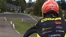 Compétition régionale BMX - 15 sept.