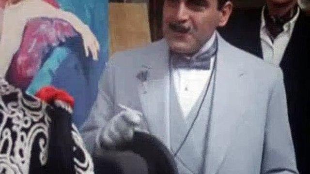 Agatha Christie's Poirot Season 1 Episode 4 Four And Twenty Blackbirds (1989)