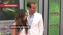 Megan Fox's Paparazzi Issue