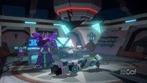 Transformers: Cyberverse - [Season 2 Episode 10]: Secret Science