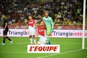5 défenses, pas de solutions - Foot - L1 - Monaco
