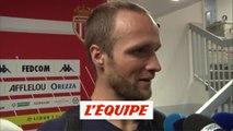 Germain «Une belle victoire la semaine dernière, ce soir aussi» - Foot - L1 - OM