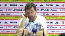 Villas-Boas distribue les bons points après la victoire à Monaco