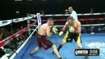 Cody Kelly vs Paul Ispas (14-09-2019) Full Fight