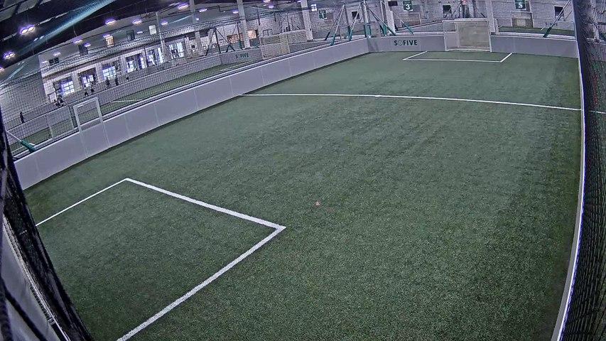 09/15/2019 18:00:01 - Sofive Soccer Centers Brooklyn - Maracana