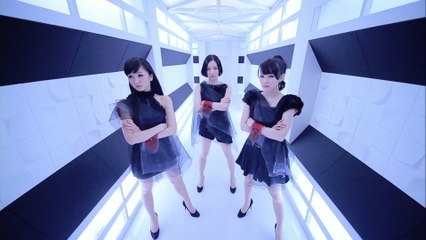 Perfume - Laser Beam