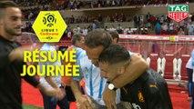 Résumé de la 5ème journée - Ligue 1 Conforama / 2019-20