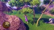 Dragon Quest XI Crossbow Targets : Insula Islands