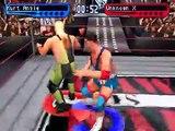 WWF Smackdown! 2 - Kurt Angle season #11