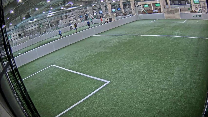 09/15/2019 21:00:05 - Sofive Soccer Centers Rockville - Parc des Princes