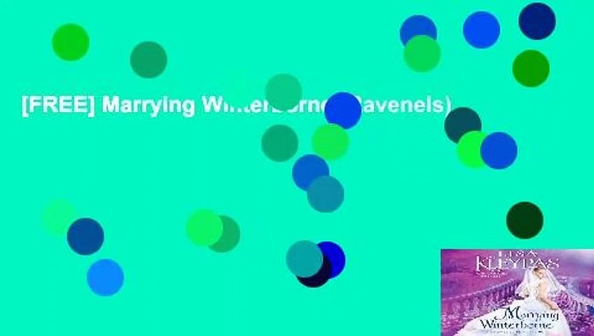 [FREE] Marrying Winterborne (Ravenels)
