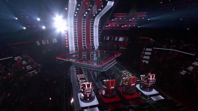"The Voice Season 17 (NBC) ""Blake Is Ready to Reclaim His Throne"" Promo (HD)"