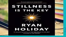 Full Version  Stillness Is the Key  For Kindle