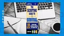 Online The Scouting Guide to Survival: An Officially-Licensed Boy Scouts of America Handbook: More