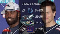 What's A Better Bet? Pats To Go 16-0 Or Fins To Go 0-16?