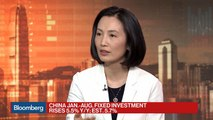 BofAML's Qiao: China Policy Makers 'Behind the Curve'