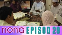 Nona (2014)   Episod 29