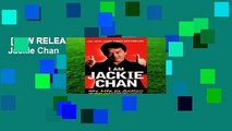 [NEW RELEASES]  I am Jackie Chan by Jackie Chan