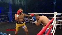 Anatoli Muratov vs Ilias Essaoudi (14-09-2019) Full Fight