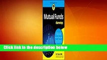 Mutual Funds for Dummies Complete