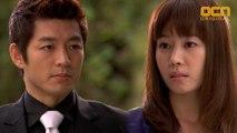 정유석은 김유미에게 이별을 고하다..