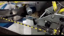 emballage industriel de flux de nourriture pour sucre, sel, riz