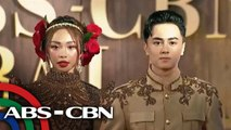 Maymay Entrata makakasama sa 2020 New York  Fashion Week | UKG