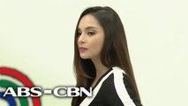 Ryza Cenon nagsalita tungkol sa relasyon nina Cholo Barretto at Angelica Panganiban | UKG