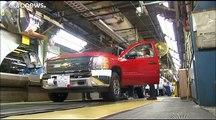 Pas vu depuis 12 ans :  48 000 salariés en grève chez General Motors