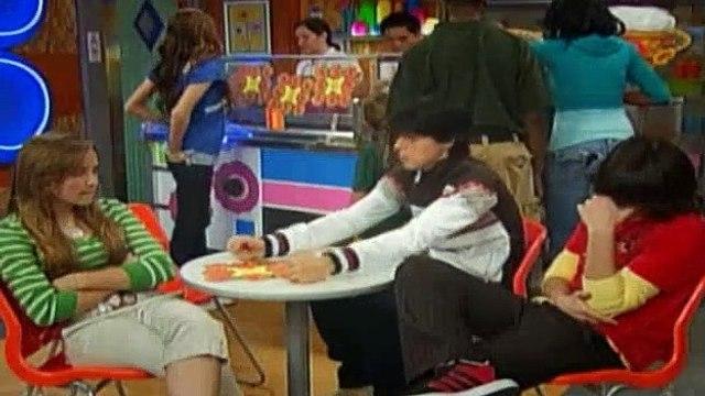 Hannah Montana Season 2 Episode 10 - Achy Jakey Heart 2