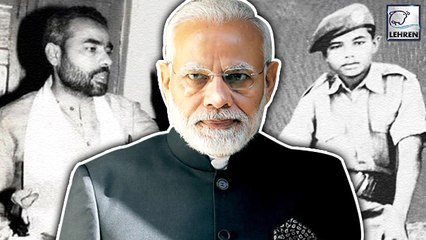 Birthday Special: Did You Know PM Narendra Modi Has This Hidden Talent?